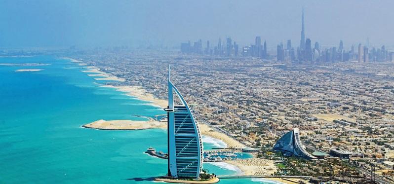Dubai Population Demography : Nationality, Religion, Expats…