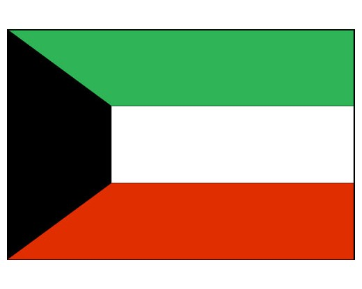 Consulate General of Kuwait in Dubai, UAE