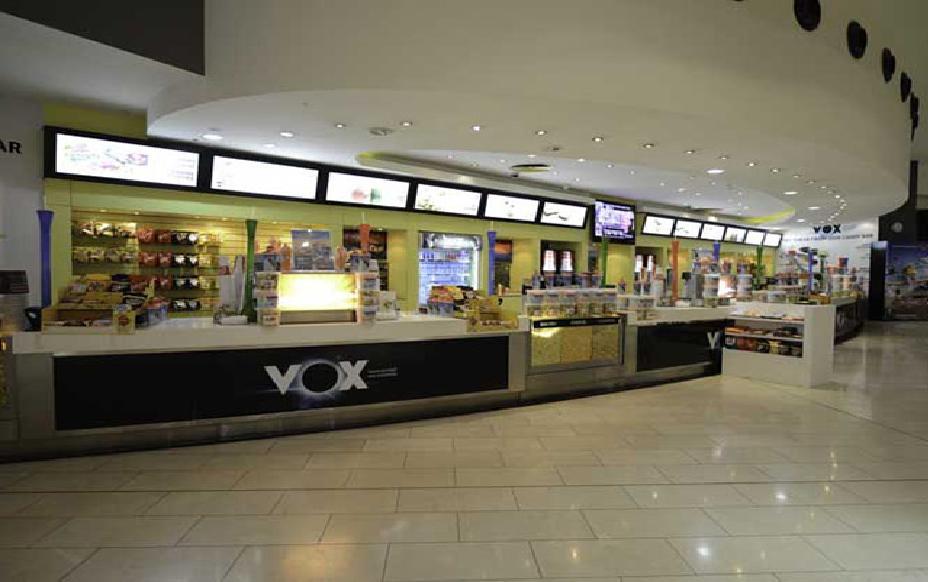 VOX Cinemas City Center Deira, Dubai