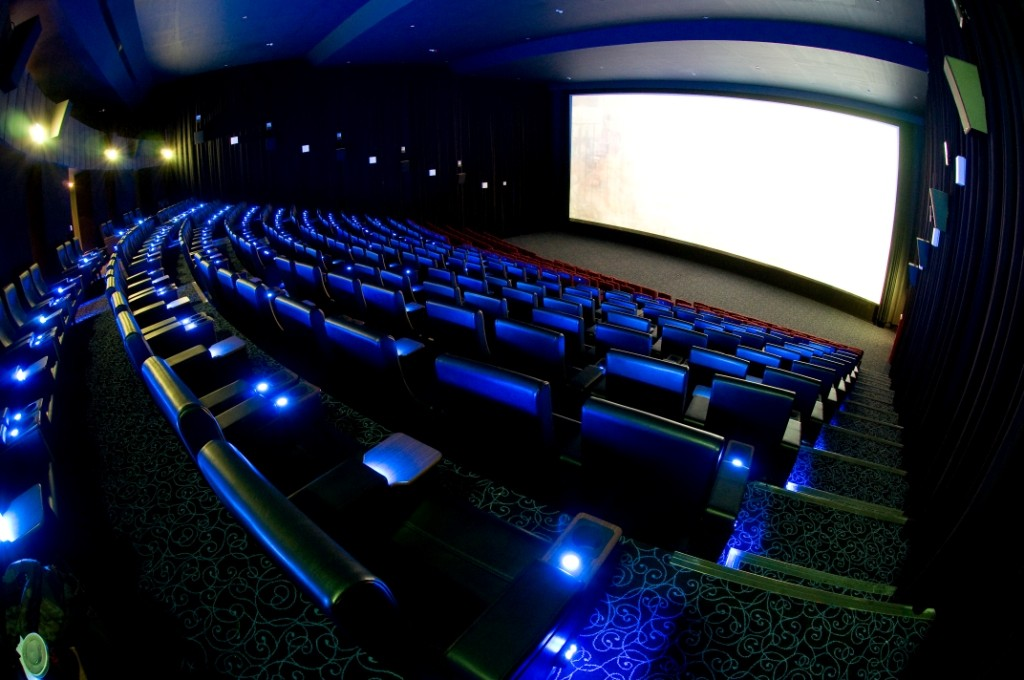 VOX Cinemas Shindagha City Centre, Dubai