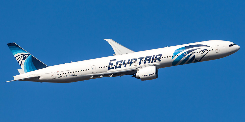 Egyptair Contact center/Management in Dubai