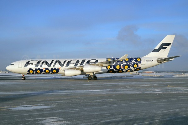 Finnair Sales Office in Dubai,