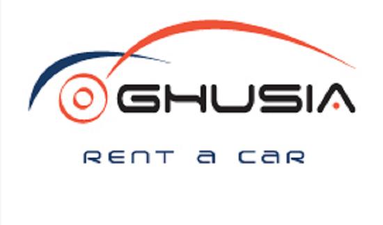 Ghusia rent a car in Al quoz Industrial Area, Dubai - Your