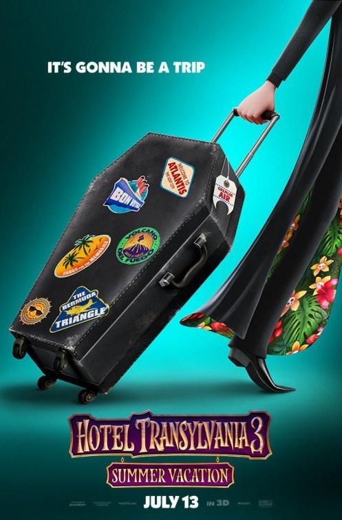 Hotel Transylvania 3 A Monster Vacation Movie In Dubai