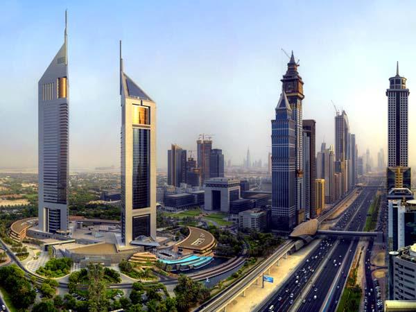 Rental Cars in Jumeirah Towers, Dubai