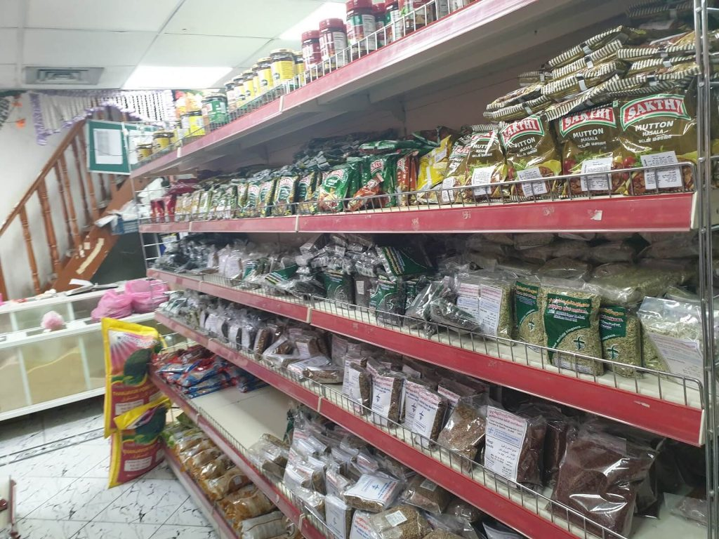 Tamil Sandhai Supermarket Products - Masala Podi, Seeragam etc