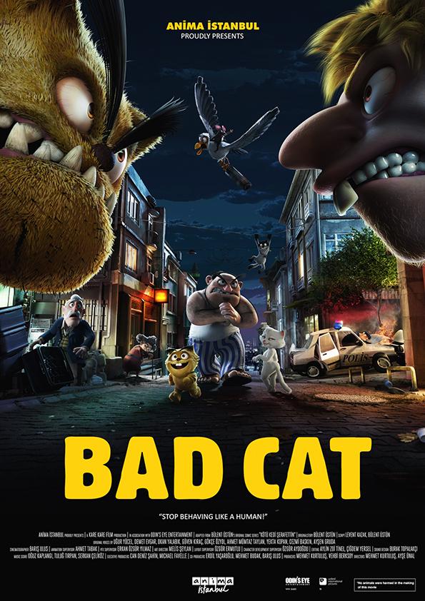 The Black Cat  Imdb