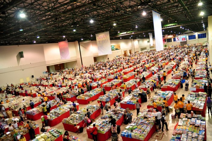 Big Bad Wolf Books Sale – World's Biggest Book Sale to be Held in Dubai