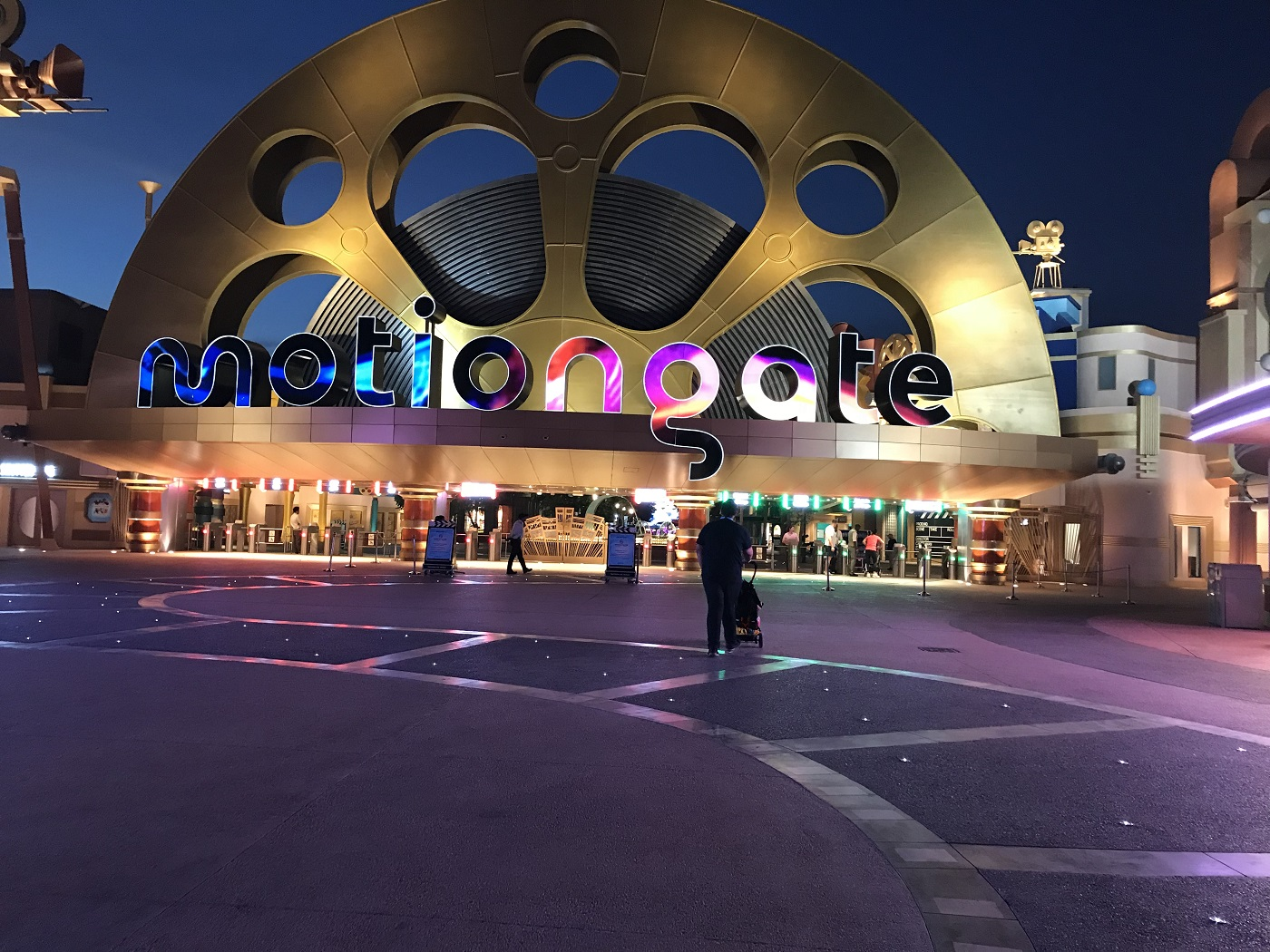 UAE National Day 2020 offer at Dubai Parks – Motiongate | LEGOland | Bollywood park