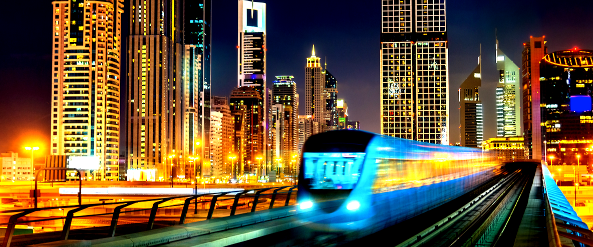 Guide to Dubai Metro