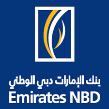 Emirates NBD in Dubai Marina, Dubai