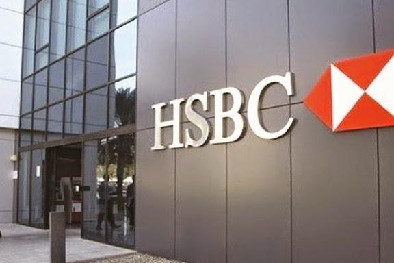 HSBC Bank in Ibn Battuta Mall, Dubai - Your Dubai Guide