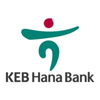 Keb hana forex rates