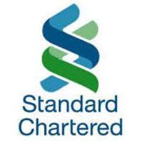 Standard Chartered Bank in Sheikh Zayed road, Dubai