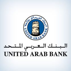 United Arab Bank in Mall of The Emirates, Dubai