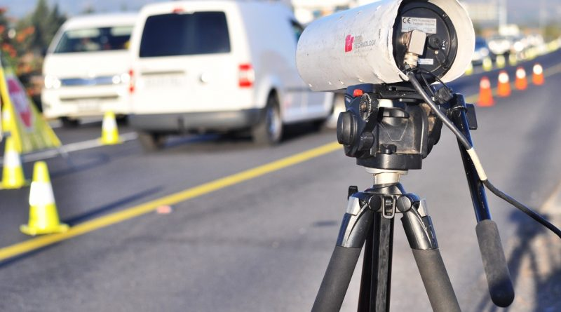 Don't Over Speed - How to Avoid A Traffic Fine in Dubai