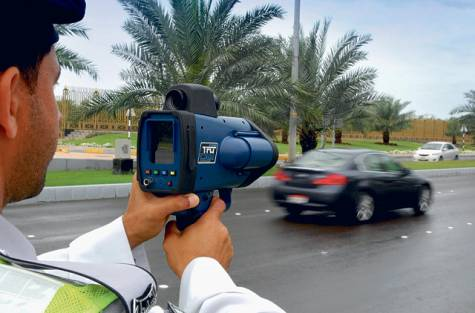How To Contest A Traffic Fine In Dubai