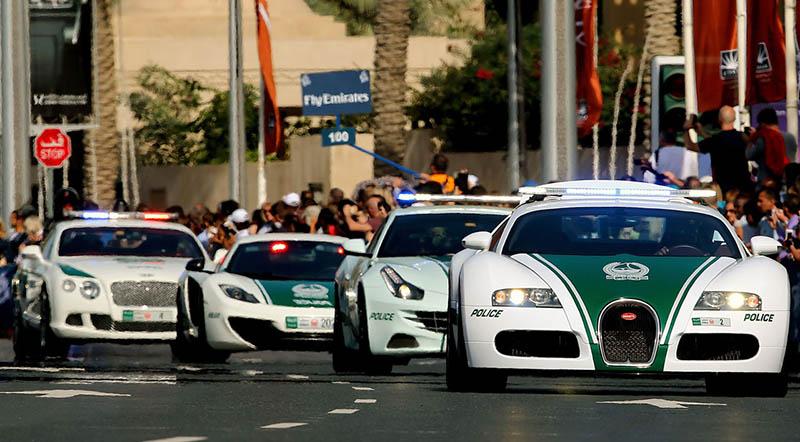 Procedure for How to Contest a Traffic Fine in Dubai