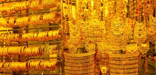 Tips To Buy Gold In Dubai