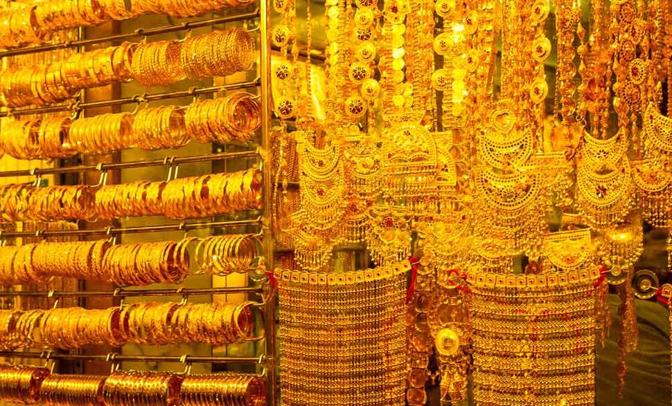 Tips To Buy Gold In Dubai