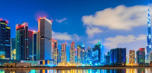 Top 10 Social Media Influencers in Dubai
