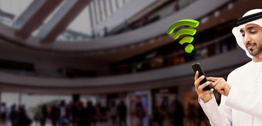 UAE National Day – Free WiFi For 10 Days