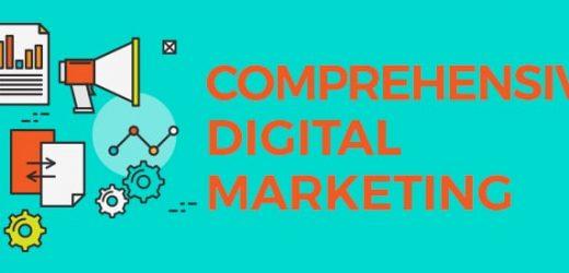 Comprehensive Digital Marketing Workshop by Astrolabs