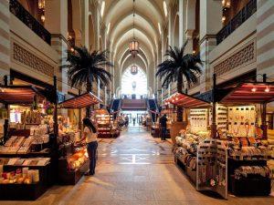 Souk Al Bahar - Your Dubai Guide