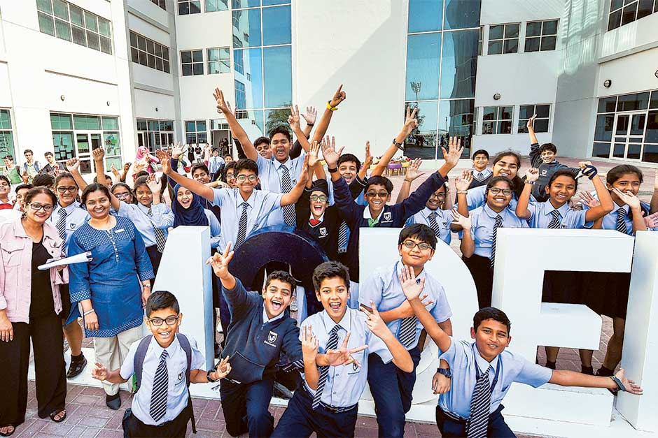 Indian Schools in Dubai Get Best Overall Ratings