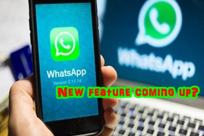 WhatsApp Gets New Feature For Photos