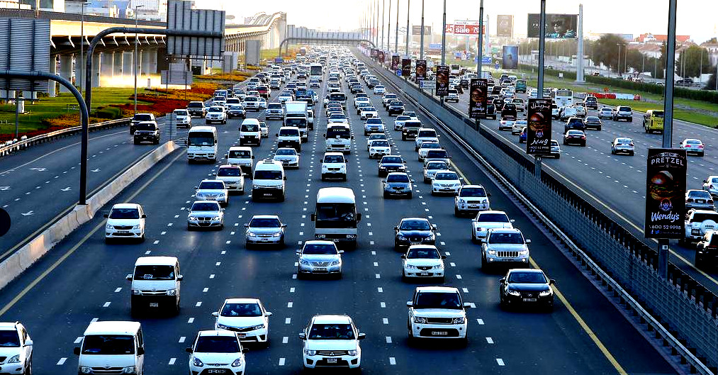 100% Discount for Traffic Fines in Dubai…Here's How