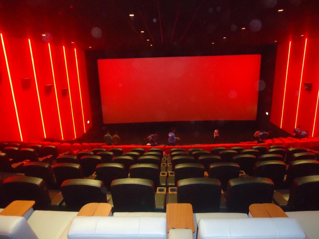 VOX Cinemas Al Hamrah Mall, Dubai