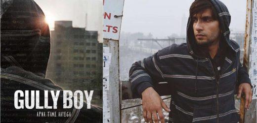 Gully Boy- Hindi Movie in Dubai