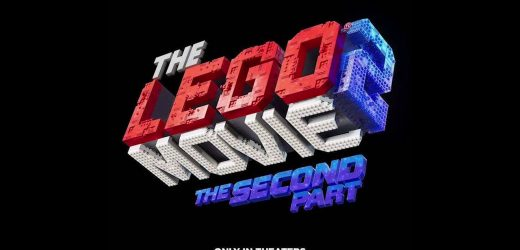 The Lego Movie 2: The Second Part – English Movie in Dubai