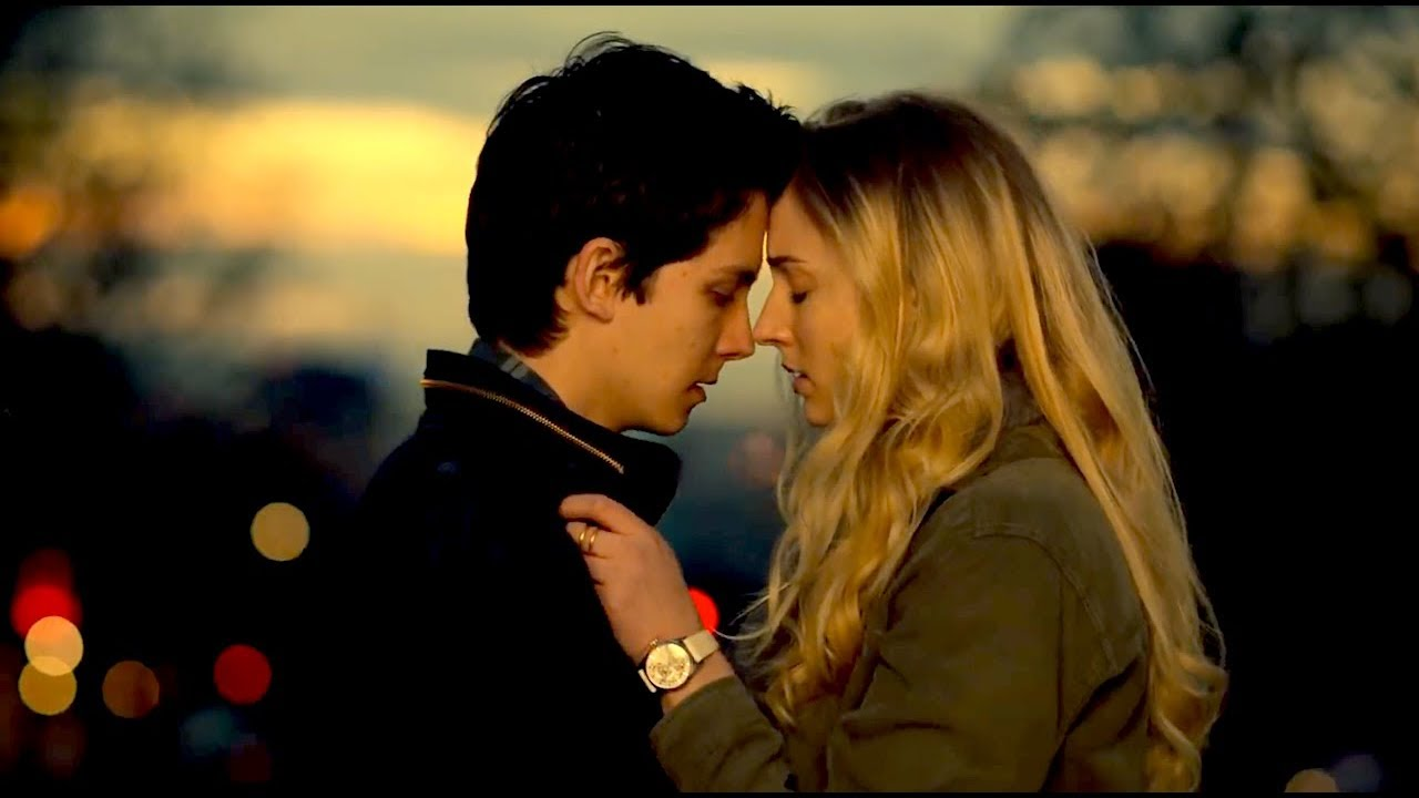 Time Freak- English Movie in Dubai