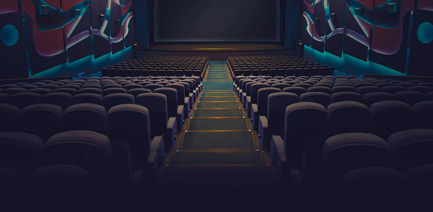 Novo Cinemas,  IMG Worlds of Adventure – Dubai