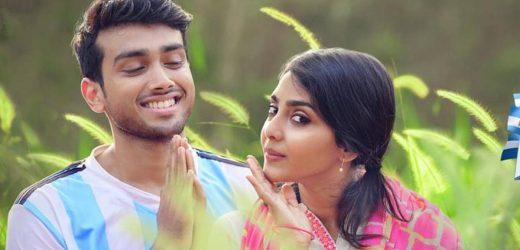 Argentina fans Kaatoorkadavu-  Malayalam Movie in Dubai