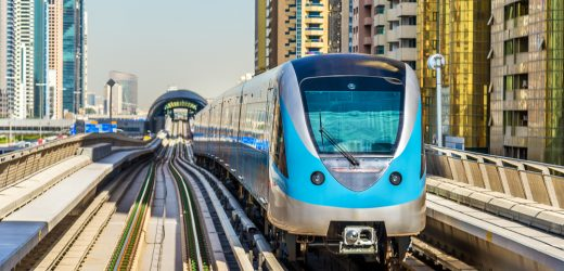 Confirmed: Reopening of Metro between DMCC and Ibn Battuta on Friday April 19
