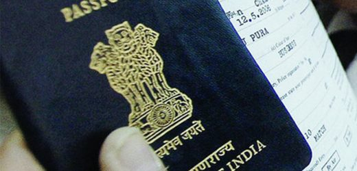 Indian Expats Can Apply For Indian Passports Online In Dubai