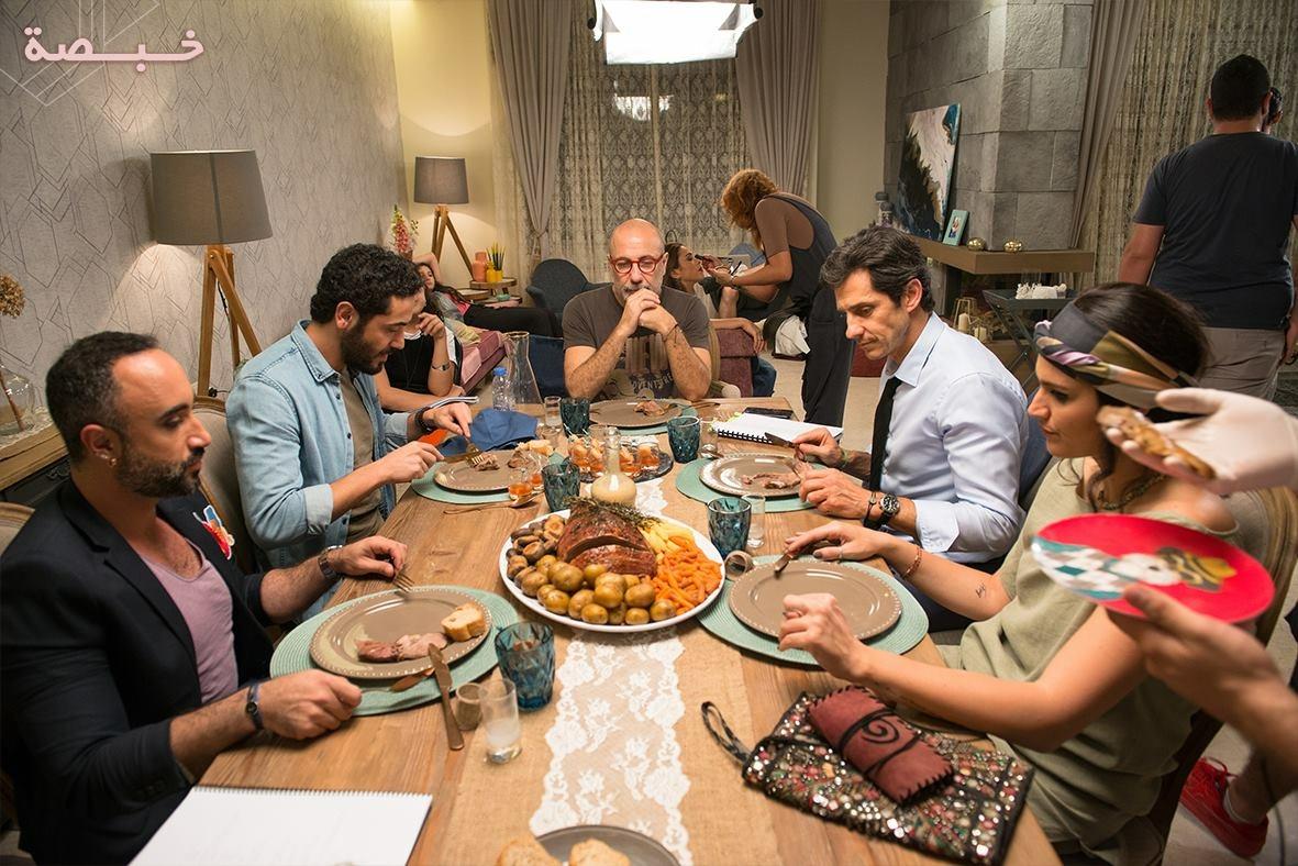 Khabsa – What Did I Mess- Arabic  Movie in Dubai