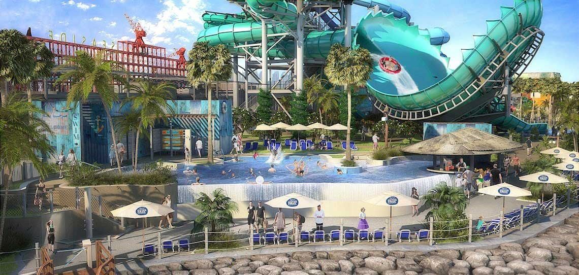 Laguna Waterpark Unveils Dhs1 Entry Tickets for Ramadan