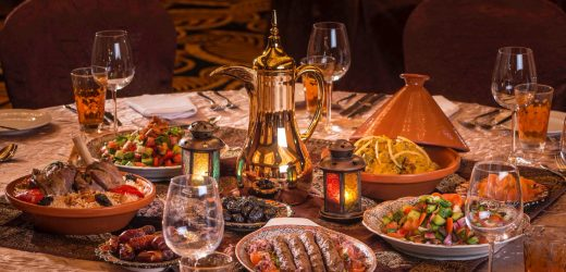 Ramadan 2019: Best Iftars In Dubai