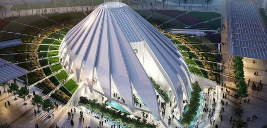 Top 6 Pavilions at Dubai Expo 2020 Revealed, Wow!!