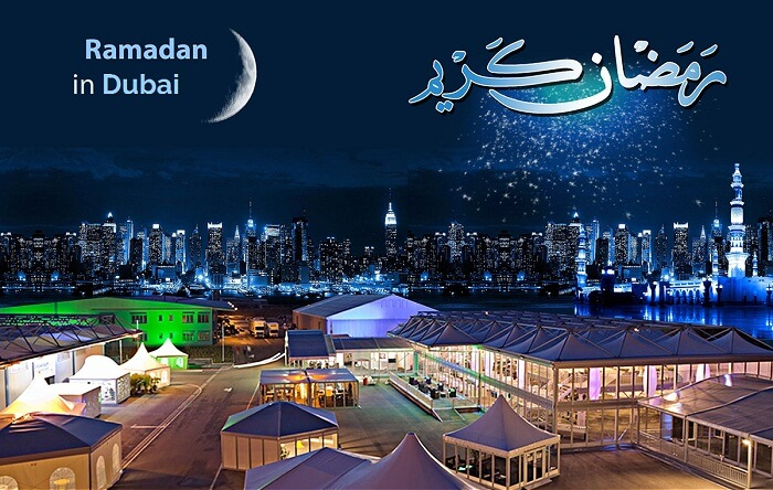 Here are the Timings for Parking, Public Transport, Malls, Food Courts for Ramadan