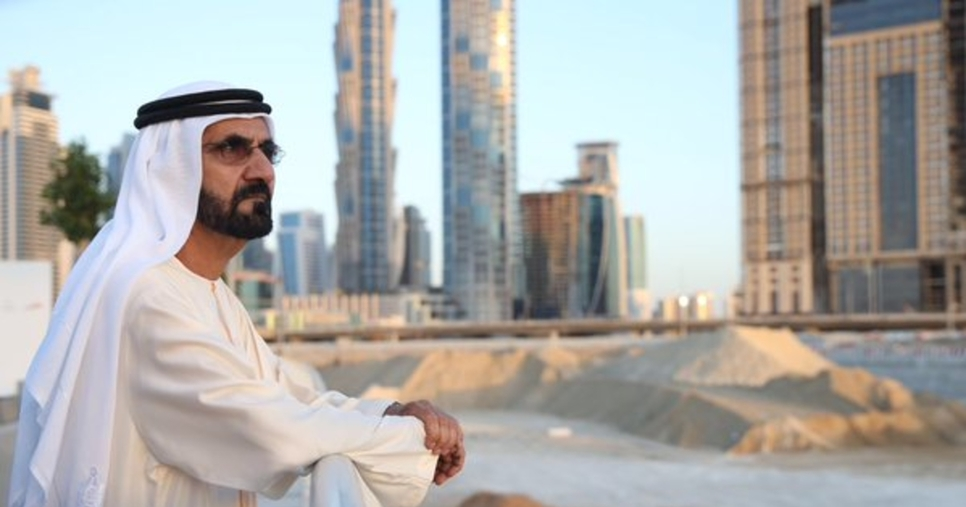 UAE announces Green Card like scheme for Expats titled Golden Card