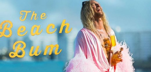 The Beach Bum-English Movie in Dubai