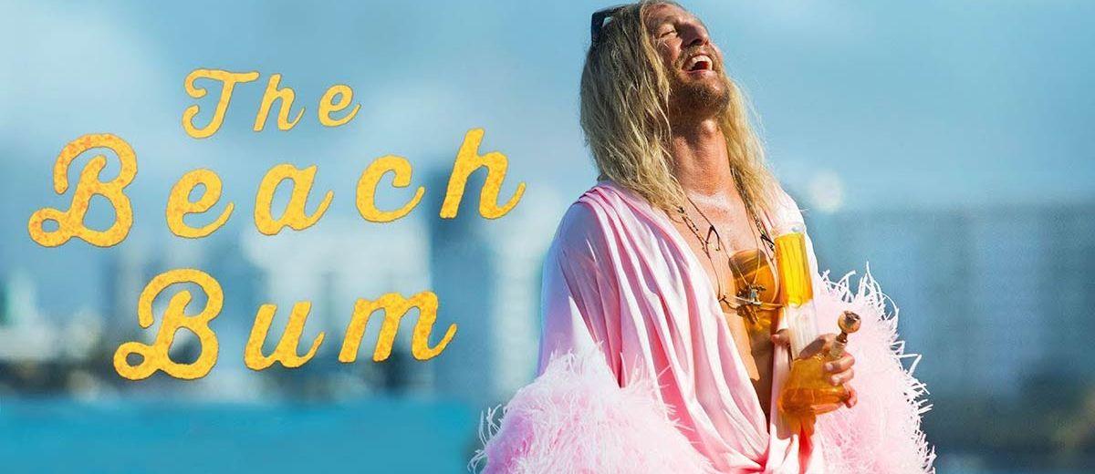 The Beach Bum-English Movie in Dubai