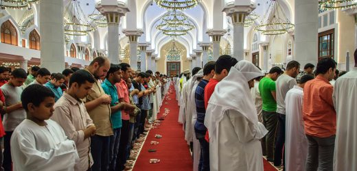 All about Eid Al Fitr – Prayer Timings and Celebrations