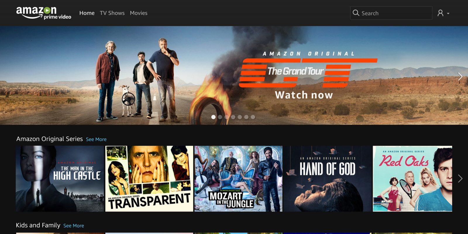 Amazon Prime Now in the UAE - Your Dubai Guide