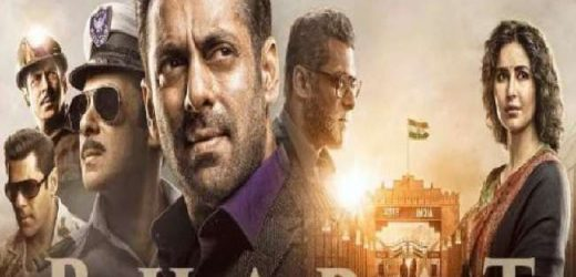 Bharat-Hindi Movie in Dubai